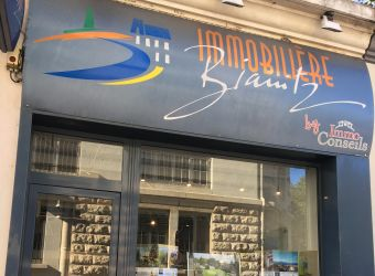 IMMO CONSEILS Biarritz (64200)